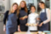 Dolce London pasticceria italiana Italian bakery patisserie cannoncini baba tiramisu bigne
