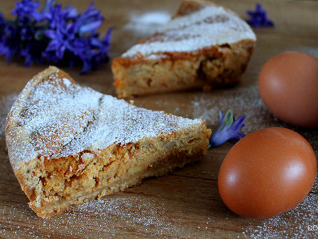 """It can't be Easter without """"Pastiera""""!"""