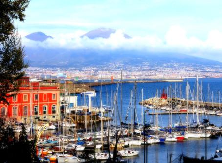 My sweet Naples