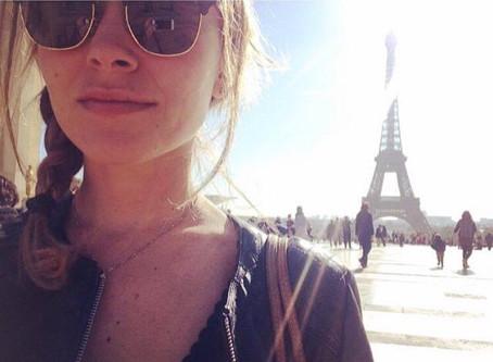 Paris, je t'aime!!