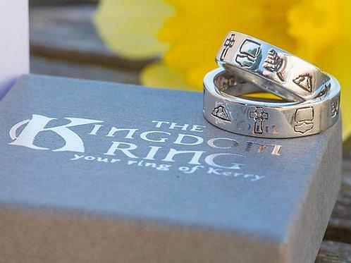 ' Kingdom Ring'