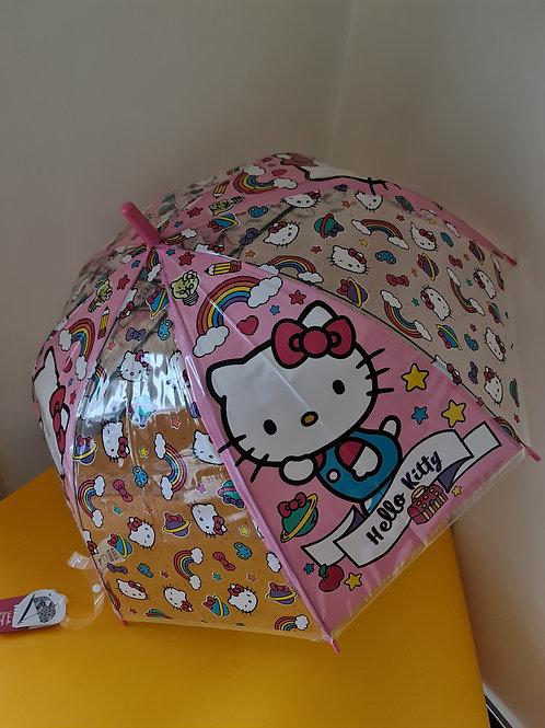 Boys & Girls umbrella's
