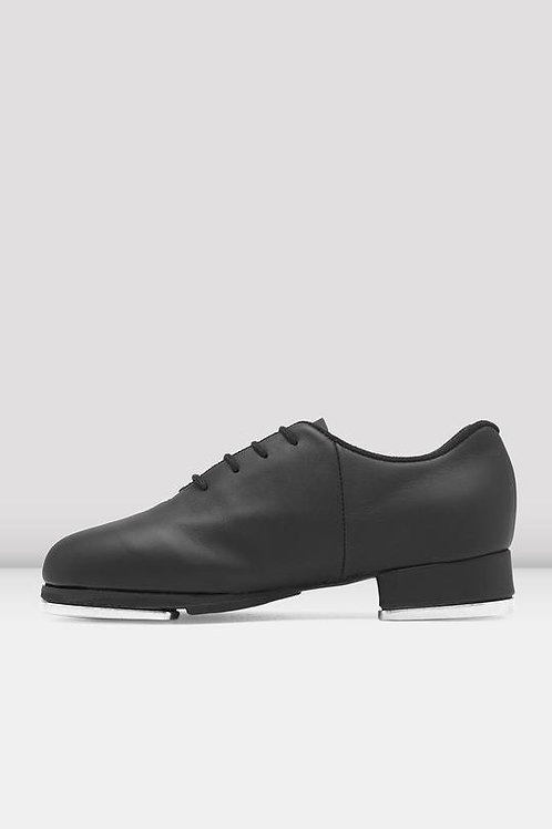 Adult Sync Tap Leather Tap Shoes