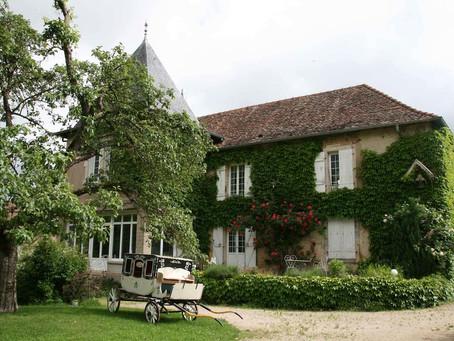 Le Domaine du Feyel