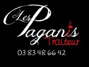 Présentation d'un partenaire : Le traiteur Les Paganis