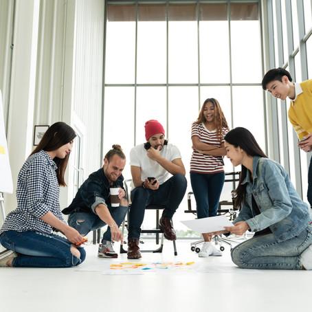 Tout savoir sur le Team Building