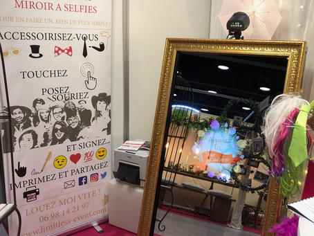 Salon du Mariage 2018 à Nancy