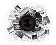 Polaroid événement Lorraine