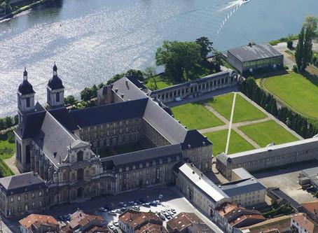 L'Abbaye des Prémontrés, lieu atypique