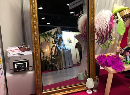 Tout savoir sur nos miroirs à selfies !