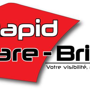 Simulateur de conduite, pilotage de drone et borne d'arcade pour le séminaire de Rapid Pare-Brise !