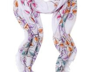 Botanical Scarf - Mother's Day Special