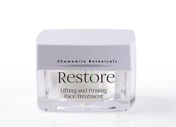 Lifting and Firming Face Cream - Restore Face Cream