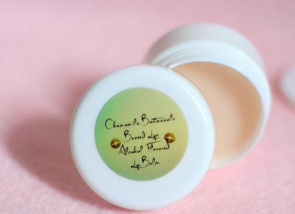 Prosecco Flavored Lip Balm - Buzzed Lips