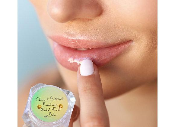 Prosecco Lip Balm - Natural Lip Balm