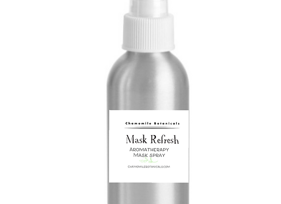 Face Mask Refreshing Spray