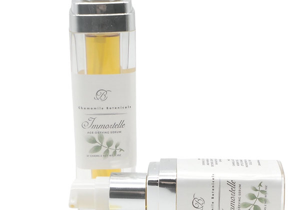 Immortelle Age-defying Face Serum