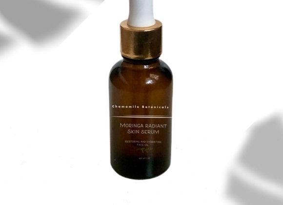 Moringa Oil Radiant Skin Serum