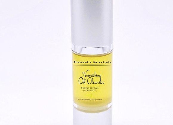 Nourshing Oil Cleanser with Moringa Oil