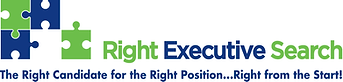 Right Executive Search Firm Logo