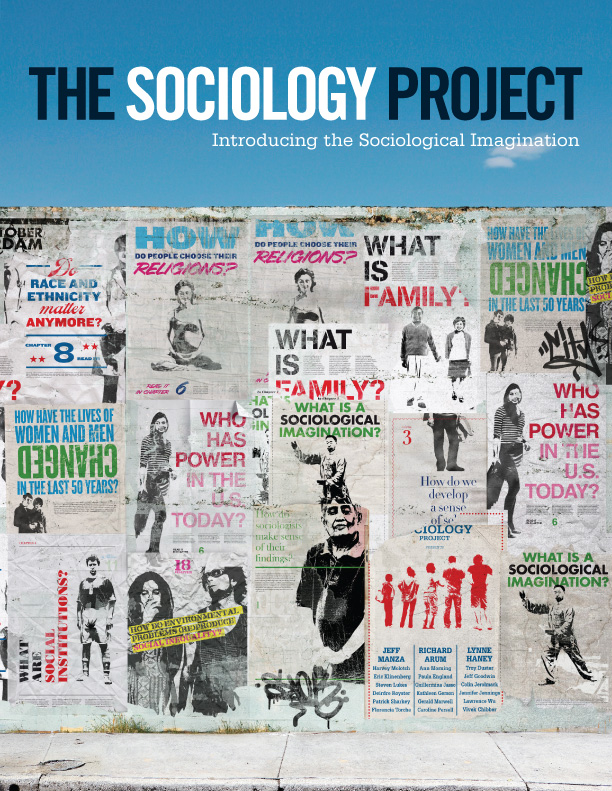 NYU Sociology cover