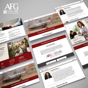 AFG & Life Care Associates