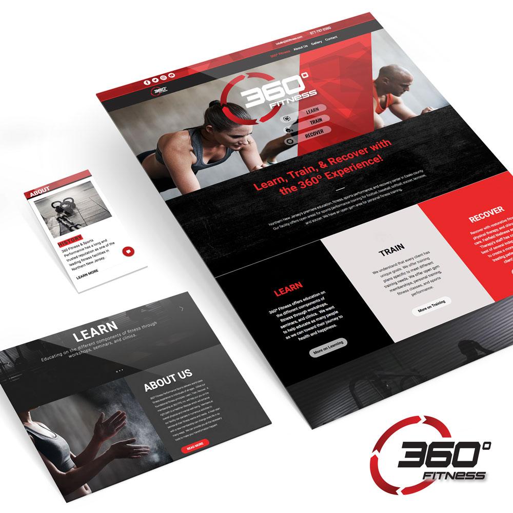 360-website-mockup