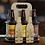 Thumbnail: Kit 6 Cervejas/Taça no Engradado