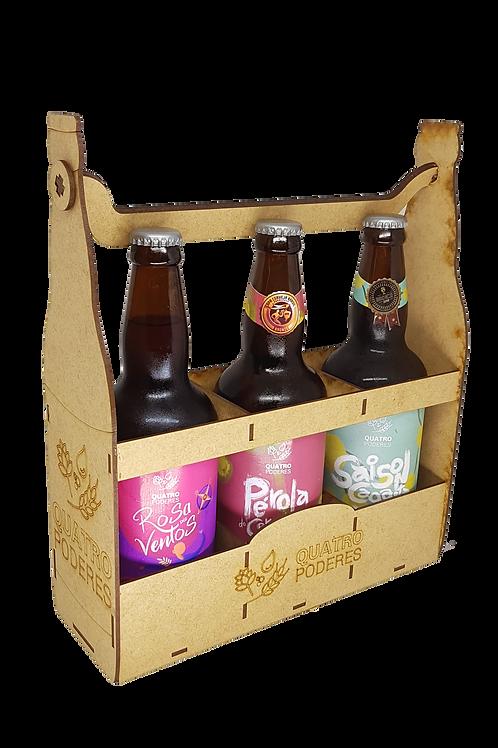 Kit 1 - 3 Cervejas à sua escolha