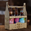 Thumbnail: Kit 3 Cervejas/Taça no Engradado