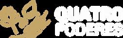Logo Quatro Poderes Letras Brancas.png