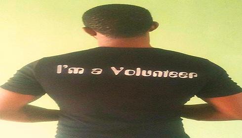 Save our needy volunteer