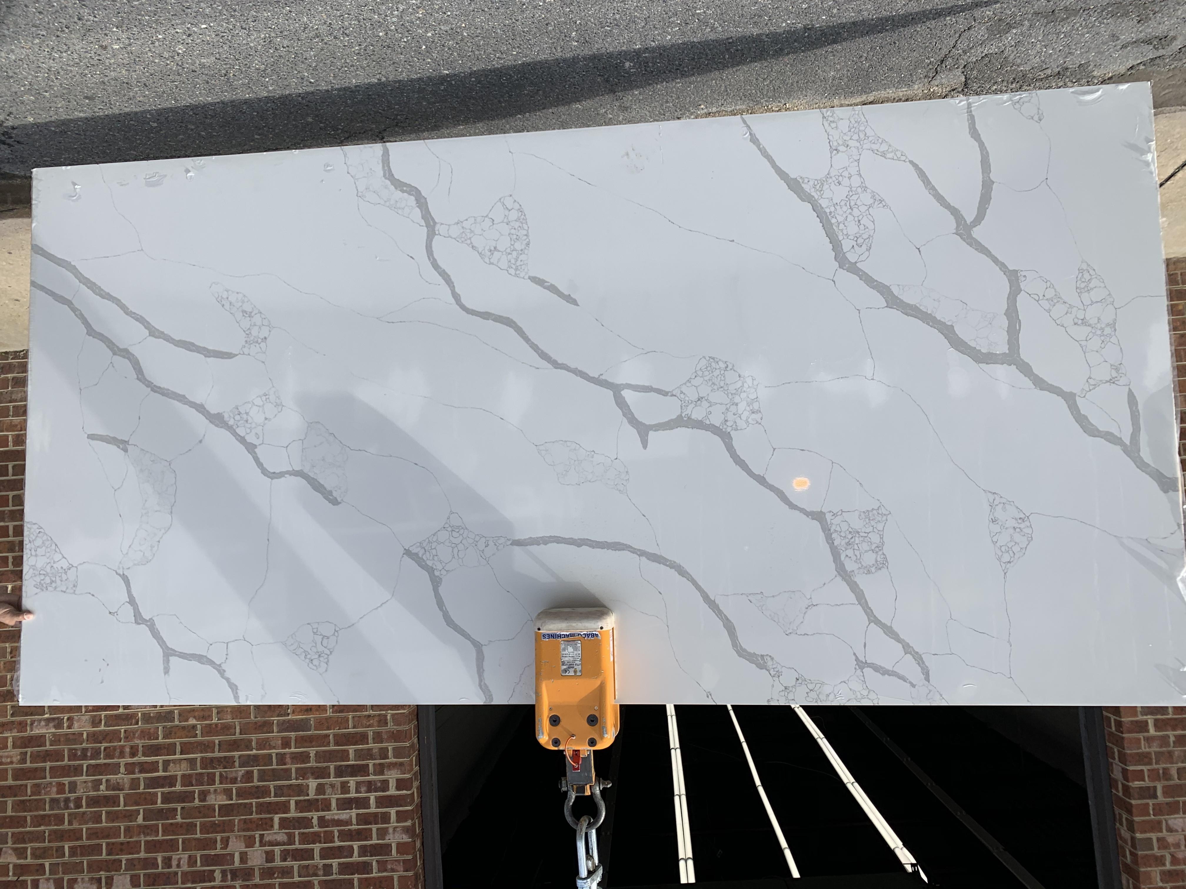 arabescato quartz