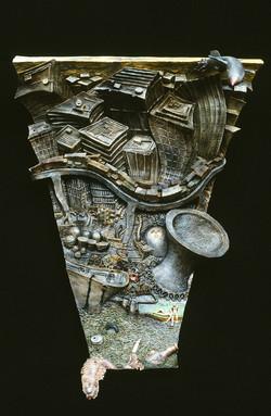 Cityscape 53