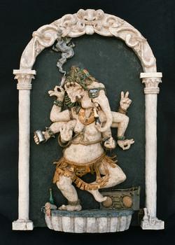 Californian Ganesha