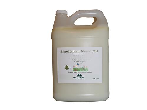 Emulsified Neem Oil