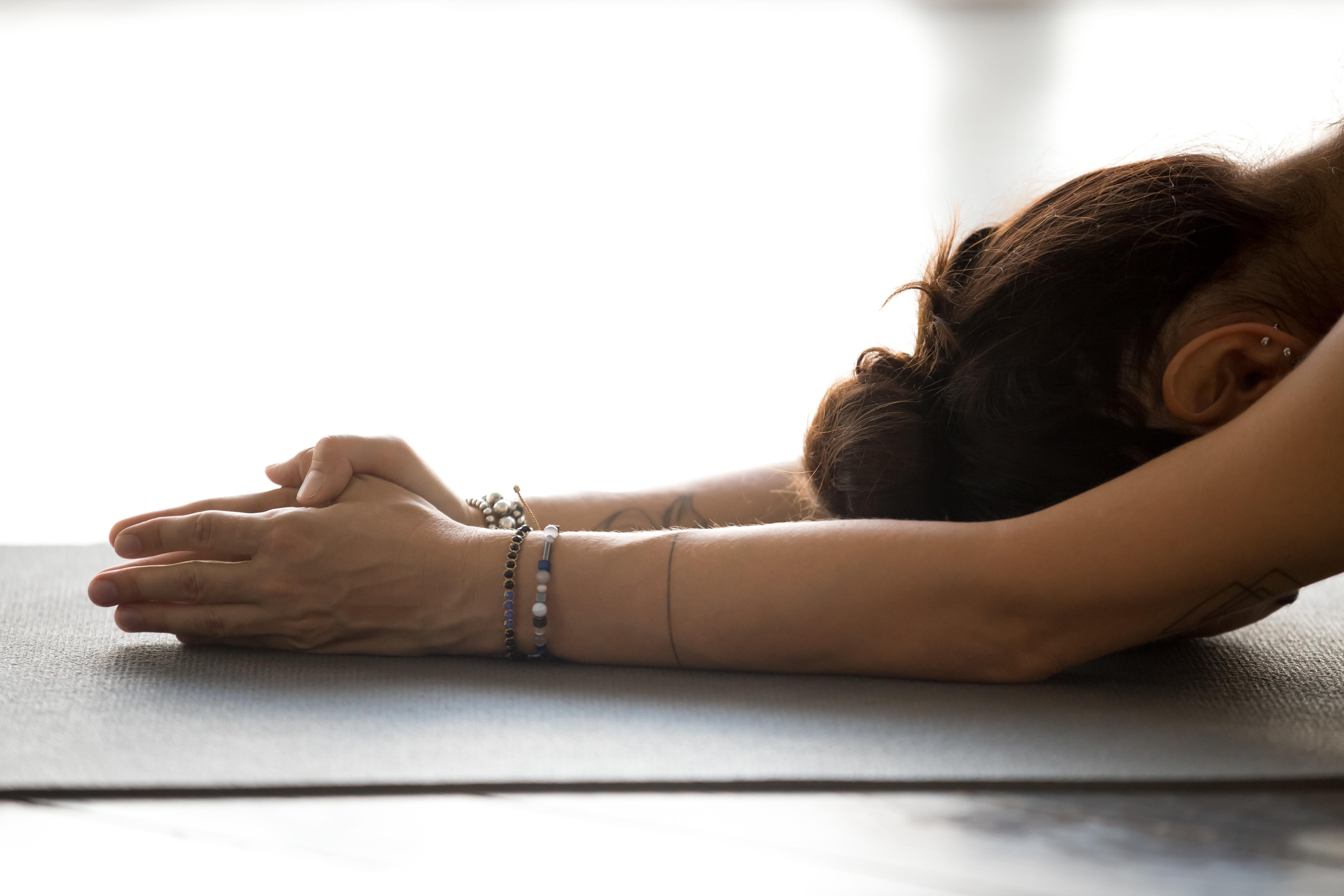 Online Yoga Yin