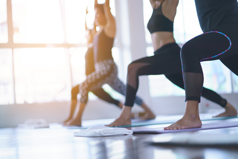 Online Yoga Hatha