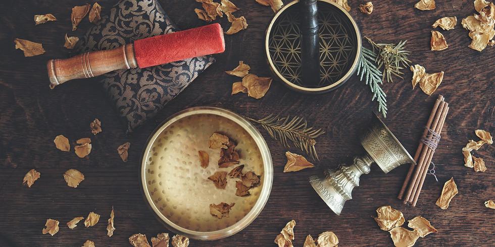 Advents-Sound Healing