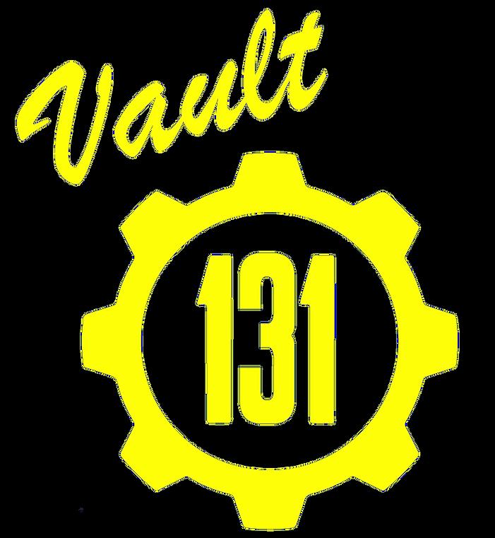 Vault 131 Logo Vector.png