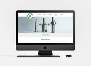 Website & Produktfotografie