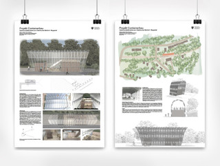 Projekt Baukonstruktion