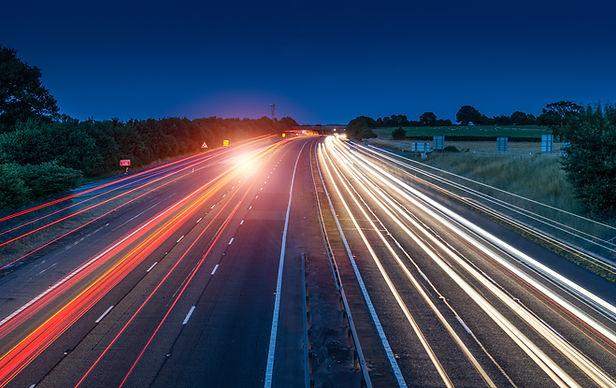 tree-horizon-light-sky-road-trail-white-bridge-car-night-sunlight-hour-highway-summer-dark