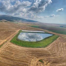 צולם בנייד בעמק יזרעאל