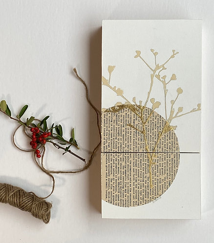 Words and plants