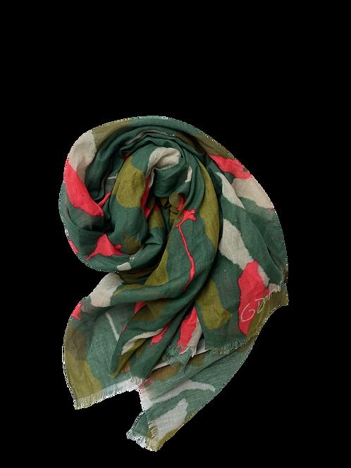 cotton scarf,green business, eco friendly,women scarves,scarves,womens neck scarf,designer scarves