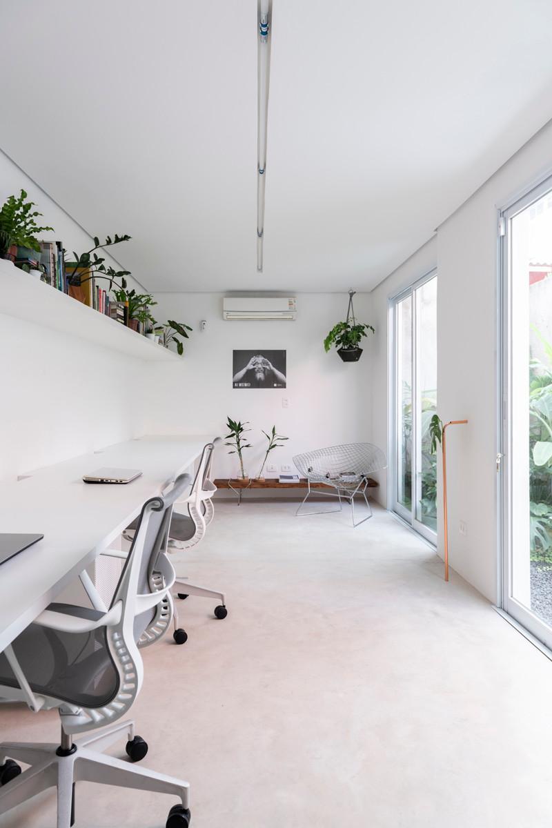 CR2 escritório