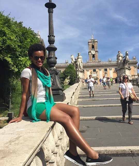 Vacation in Italy 2015