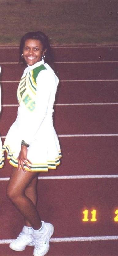 High School Senior Year 2000