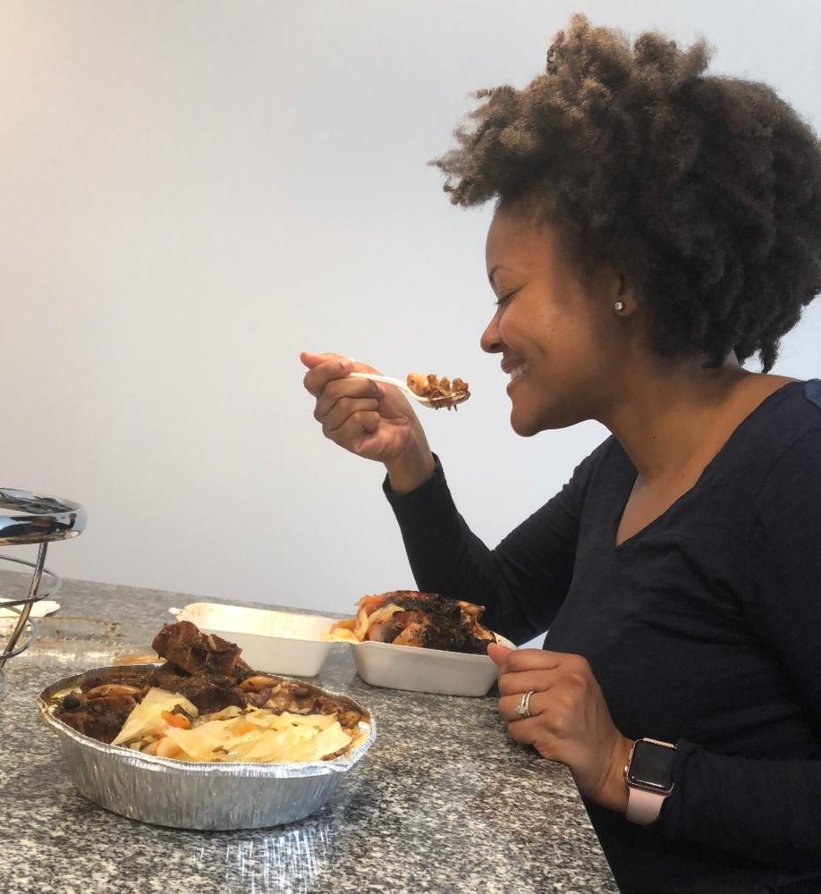 My Top Picks: Best Jamaican Restaurants in Harlem